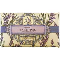 Aromas Artesanales de Antigua - Lavender Triple Milled Soap