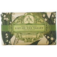 Aromas Artesanales de Antigua - Lily of the Valley Triple Milled Soap