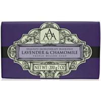 Aromas Artesanales de Antigua - Lavender & Chamomile Triple Milled Soap