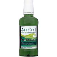 AloeDent - Aloe Vera Mouthwash