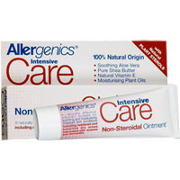 Allergenics Intensive Care Non-Steroidal Ointment