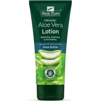 Aloe Pura - Aloe Vera Lotion
