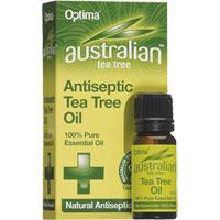 Australian Tea Tree - Antiseptic Tea Tree Oil