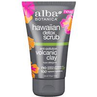 Alba Botanica - Hawaiian Detox Scrub