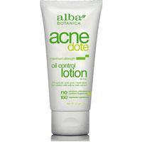 Alba Botanica - Oil Control Lotion