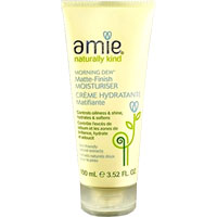 Amie Morning Dew Matte-Finish Moisturiser