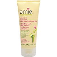 Amie - New Leaf Deep Pore Exfoliating Polish