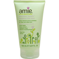 Amie Radiant Dawn Exfoliating Daily Wash