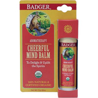 Badger - Cheerful Mind Balm