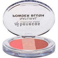Benecos - Natural Powder Blush Trio - Fall In Love