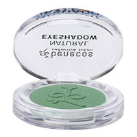 Benecos - Natural Eyeshadow - Green Lagoon (Matt)