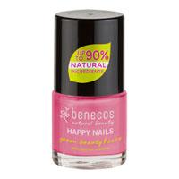 Benecos - Nail Polish - Pink Forever