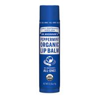 Dr. Bronner's - Organic Lip Balm - Peppermint