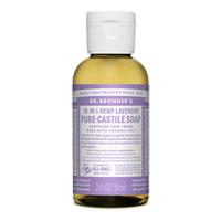 Dr. Bronner's - 18-in-1 Hemp Lavender Pure Castile Soap