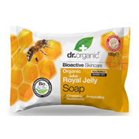 Dr.Organic - Royal Jelly Soap