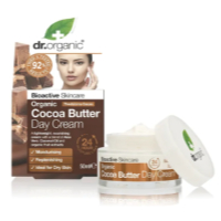 Dr.Organic - Cocoa Butter Day Cream