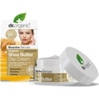 Dr.Organic - Shea Butter Day Cream