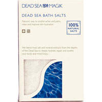 Dead Sea Spa Magik - Dead Sea Bath Salts
