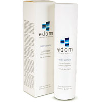 Edom - Dead Sea Minerals Body Lotion