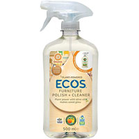 Earth Friendly Products - Furniture Polish
