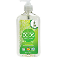 Earth Friendly Products - Hand Soap - Lemongrass