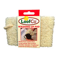 Earth Friendly Products - Loofco Washing Up Pad