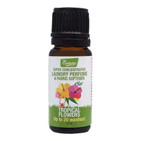 Ecoizm - Laundry Perfume & Fabric Softener - Tropical Flowers