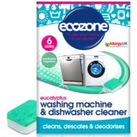 Ecozone - Washing Machine & Dishwasher Cleaner