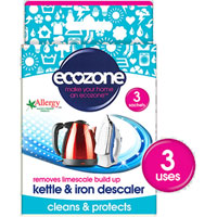 Ecozone - Kettle & Iron Descaler