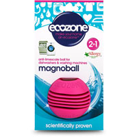 Ecozone - Magnoball