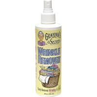 Grandma's Secret - Grandma's Secret Wrinkle Remover