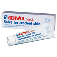 Gehwol Salve for Cracked Skin