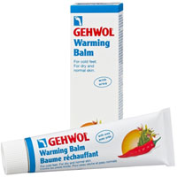 Gehwol - Warming Balm