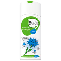 Hairwonder - Natural Shampoo - Baby
