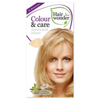Hairwonder - Colour & Care - Light Blond 8