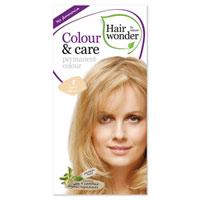 Hairwonder - Colour & Care - Light Blond 8