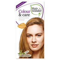 Hairwonder - Colour & Care - Medium Golden Blond 7.3