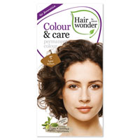 Hairwonder - Colour & Care - Light Brown 5