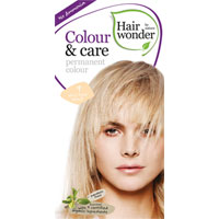 Hairwonder - Colour & Care - Very Light Blonde 9