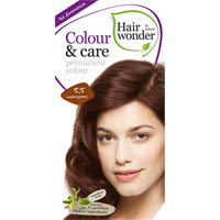 Hairwonder - Colour & Care - Mahogany 5.5