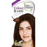 Hairwonder - Colour & Care - Espresso 3.37