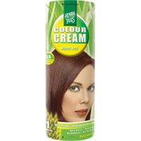 HennaPlus - Colour Cream - Warm Red 5.6