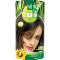 HennaPlus - Long Lasting Colour - Light Brown 5