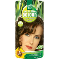 HennaPlus - Long Lasting Colour - Light Golden Brown 5.3