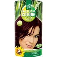 HennaPlus - Long Lasting Colour - Red Violet Brown 4.67