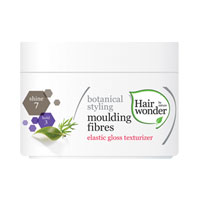 Hairwonder - Botanical Styling Moulding Fibres