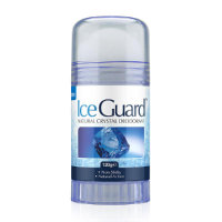 Ice Guard Natural Crystal Deodorant Stick