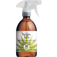 Maison Belle - Kitchen Cleaner - Grapefruit & Bergamot