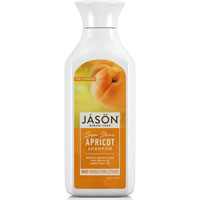 Jason - Super Shine Apricot Shampoo