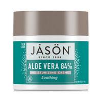 Jason - Soothing 84% Aloe Vera Moisturizing Creme